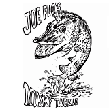 Joe Flo Muskies Tacles