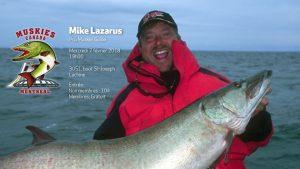 February Meeting - Mike Lazarus @ Association des Pêcheurs et Chasseurs Sportifs du Lac Saint-Louis | Montréal | Québec | Canada