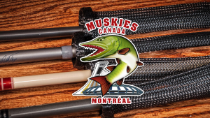 February Meeting - Make your own Rod Gloves @ Lachine Anglers