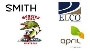 September Meeting @ Anglers Club | Montréal | Québec | Canada