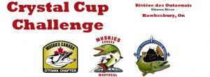 Crystal Cup Challenge @ restaurant l'escale