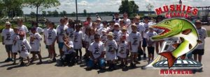 Kids Fishing Party @ Lachine Anglers